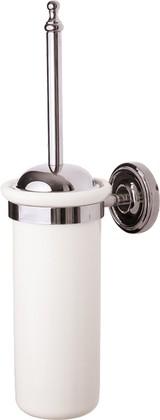 Ёрш для туалета настенный, хром TW Bristol TWBR220cr