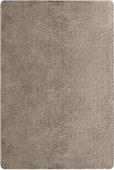 Коврик для ванной Spirella Serena, 70x120см, хлопок, коричневый 1018022