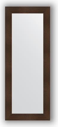 Зеркало в багетной раме 60x150см бронзовая лава 90мм Evoform BY 3120