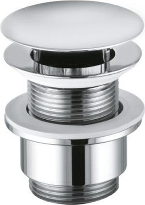Донный клапан, хром Kludi E2 Plus 1042805-00