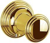 Крючок для ванной Colombo Hermitage, золото LC77.HPS