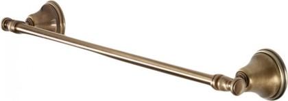 Держатель для полотенец 58см, бронза TW Harmony TWHA011br