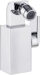 Однорычажный смеситель для биде, хром Keuco EDITION 300 53009010001
