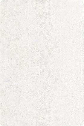 Коврик для ванной комнаты 70x120см белый Spirella SERENA 1018010