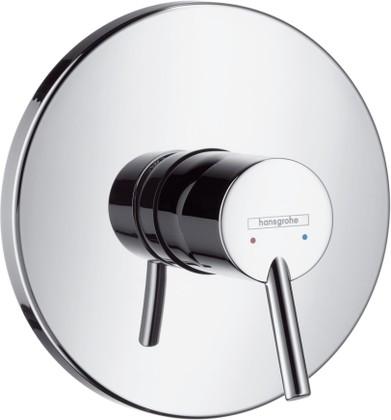 Наружная часть смесителя для душа (к ibox universal), хром Hansgrohe Talis S 32675000