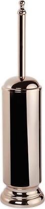 Ёрш для туалета напольный, светлое золото TW Bristol TWBR020gold