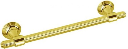 Держатель для полотенца 66.5см, золото Colombo Hermitage B3311.HPS