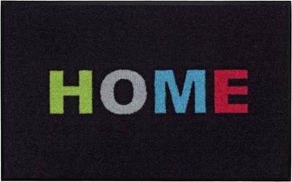 Коврик придверный 39х58см для помещения разноцветный, полиамид Golze HOME 1673-15-04