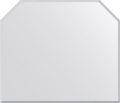 Зеркало для ванной 70x60см с фацетом 10мм FBS CZ 0043