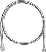 Душевой шланг металлический хромированный 1.5м Grohe RELEXA 28105000