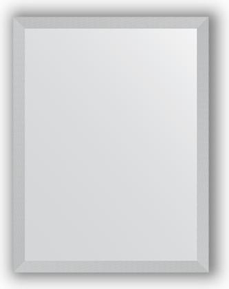 Зеркало 33x43см в багетной раме сталь Evoform BY 1341