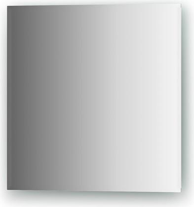 Зеркало 40x40см с фацетом 15мм Evoform BY 0903
