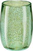 Стакан для зубных щёток Kleine Wolke Mercury Evergreen, зелёный 5898664852