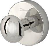 Крючок для полотенец Сунержа Сфера L50, полированная сталь 00-3006-0000