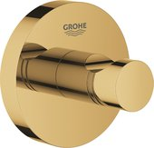 Крючок для полотенца Grohe Essentials, холодный рассвет глянцевый 40364GL1