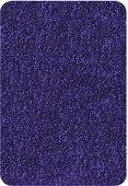 Коврик для ванной комнаты Spirella Mix, 60x90см, полиэстер/микрофибра, фиолетовый 1016153