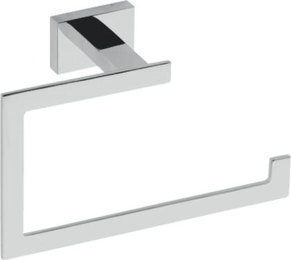 Держатель-кольцо для полотенца, хром Bemeta Plaza 118104062