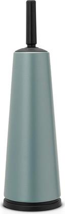 Туалетный ёршик, мятный металлик Brabantia 107900