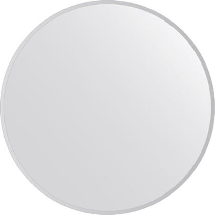 Зеркало для ванной диаметр 60см с фацетом 10мм FBS CZ 0027