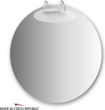 Зеркало со светильником диаметр 80см, Ellux MOD-B1 1009