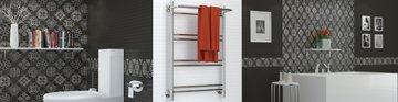 Полотенцесушитель водяной Стилье Версия-Н1 600x400 00621-6040