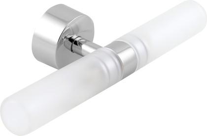 Светильник для ванной Novaservis Metalia svetla, двойной, хром 0105.0