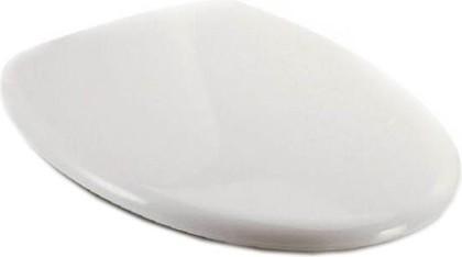 Сиденье для унитаза с крышкой Jacob Delafon PATIO E4303-00