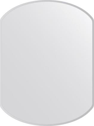 Зеркало для ванной 60x80см с фацетом 10мм FBS CZ 0006