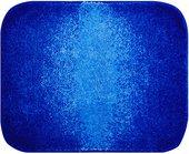Коврик для ванной Grund Moon 50x60см, полиакрил, синий 2605.76.248