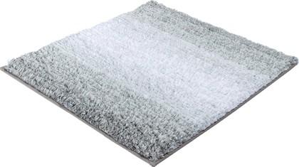 Коврик для ванной Kleine Wolke Oslo Platin, 60x60см, полиэстер, серый 4077977135