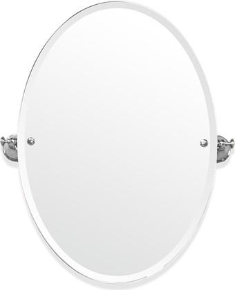 Зеркало косметическое 56x8x66см, хром TW Harmony TWHA021cr