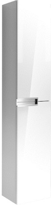 Шкаф-колонна подвесной 1500x300x240 мм, белый глянец Roca VICTORIA NORD Ice Edition ZRU9302729