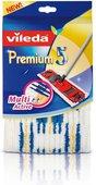 Насадка для швабры Vileda Premium 5 Multi Active 140773