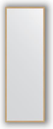 Зеркало 48x138см в багетной раме сосна Evoform BY 0704