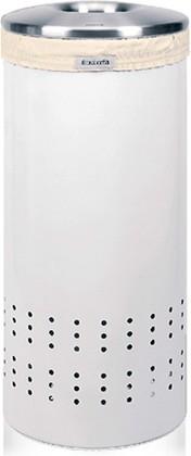 Бак для белья белый 30л Brabantia 385681