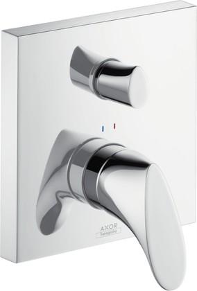 Смеситель для ванны, хром Hansgrohe Axor Starck Organic 12415000