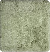 Коврик для ванной 60x60см светло-зелёный Grund Calo 2623.64.7283
