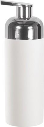 Ёмкость для пенного мыла фарфоровая белая Kleine Wolke PUR 5055100848