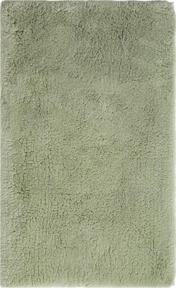 Коврик для ванной 60x100см светло-зелёный Grund Calo 2623.16.7283
