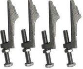 Ножки для чугунных ванн Roca 150412330-RUS