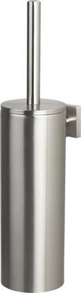 Ёрш для унитаза с матовой стальной подставкой с держателем Spirella NYO 1015580