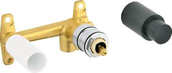 Встраиваемый универсальный механизм для смесителя для раковины Grohe 32635000