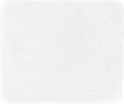 Коврик для ванной Grund Lex, 50x60см, полиакрил, белый b2622-076004032