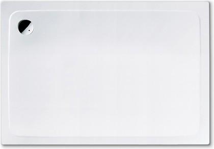Душевой поддон 90x120см белый, с полистироловой подушкой и противоскользящим покрытием дна Kaldewei **SUPERPLAN** 406-2 4306.3500.0001