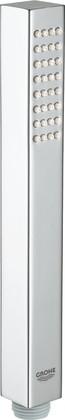Лейка для душа Grohe Euphoria Cube+ Stick металл, 1 вид струи, хром 27884001