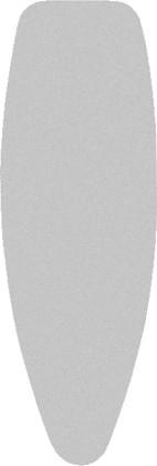 Чехол для гладильной доски Brabantia, D 135x45см, металлизированный 264528