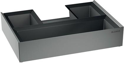 Система сортировки отходов с выдвижным ящиком Blanco SELECT Orga 518727