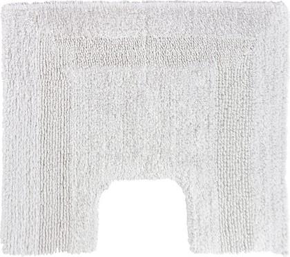Коврик для туалета 55x55см белый Kleine Wolke Arizona 5477 129 114
