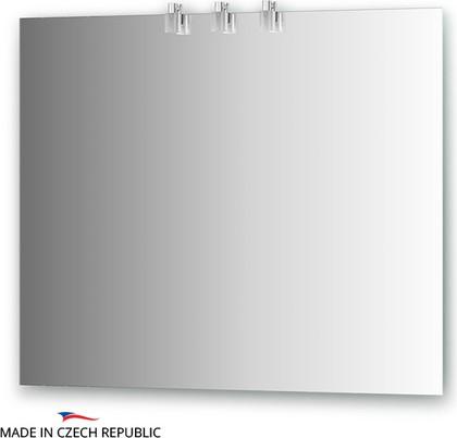 Зеркало со светильниками 90x75см Ellux ART-B3 0212