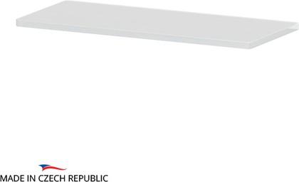 Полка 30см для AVA 033, матовое стекло Ellux ELU 012